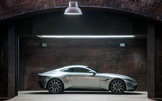Bond & mașinile: o poveste de dragoste de durată