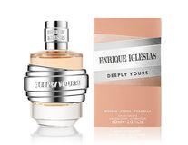 Enrique Iglesias Prezintă Primul Lui Parfum Masterbrand