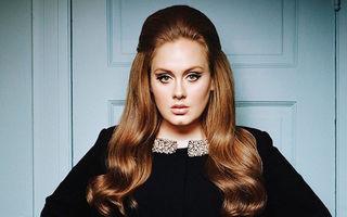 Adele refuză să semneze contracte de publicitate
