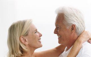 Sex. Ce trebuie să ştii despre tine când faci dragoste la 60 de ani