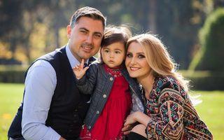 Alina Sorescu aşteaptă cel de-al doilea copil