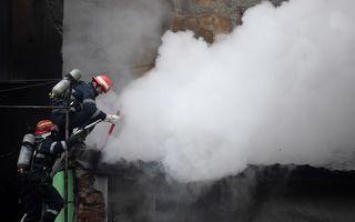 Peste 3.200 de nereguli privind securitatea la incendiu în cluburi, discoteci şi baruri