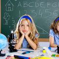 Educaţie. Cum să faci şcoala atrăgătoare pentru copii. Soluţii practice!