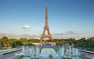 Paris, un oraş care s-a transformat din cel al iubirii în cel al urii