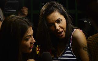 Oana Zăvoranu vrea să-l bage pe Pepe la închisoare