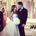 Sofia Vergara şi Joe Manganiello s-au căsătorit! Cum a arătat diva în ziua nunţii