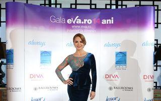 Top 10 ţinute Oh La La - Gala Eva.ro 14 ani