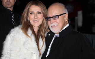Celine Dion, ultimele Sărbători alături de soţul său