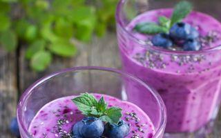 Dietă. 5 trucuri ca să faci un smoothie delicios de fiecare dată