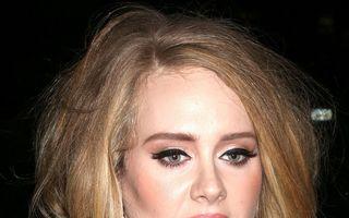"""""""Fabrica"""" de bani. Adele a câştigat 65.000 de euro pe zi în 2014!"""