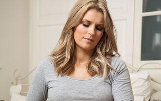 Sănătate. 14 simptome care nu trebuie ignorate în timpul sarcinii
