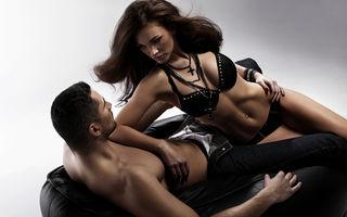 Sex. 5 tehnici şi poziţii de încercat în zilele libere