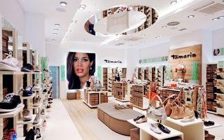Clienții ca factor de succes: Tamaris este cel mai popular retailer de modă din Germania
