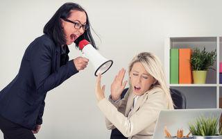 Carieră. 10 lucruri pe care n-ar trebui să le facă niciodată un lider