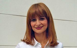 "Interviu Corina Tudor - Account Director Publicis România: ""Rolul meu de-a lungul anilor s-a schimbat radical, am crescut."""