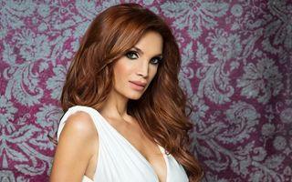 Cristina Spătar îşi mai face o operație estetică