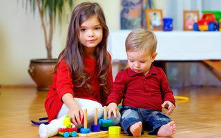 6 jucării interesante pe care să i le aducă Moş Nicolae copilului tău