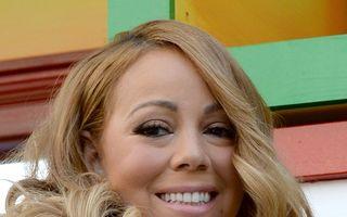 Mariah Carey, spitalizată de urgență cu deshidratare severă