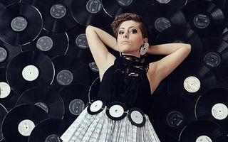 De la Helsinki la București: Elena Mîndru cântă jazz cu Big Band-ul Radio