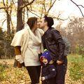 «Hienă» de la Animal X va fi din nou tătic după ce soţia a pierdut o sarcină