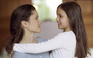 Familia ta. Cum să le vorbim copiilor ca să nu se streseze