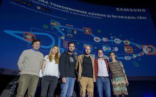 Samsung Trends of Tomorrow 2015 la Cluj: despre vocație și carieră cu pasiune