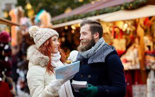 Cum să nu te plictiseşti de Crăciun. 6 activităţi interesante