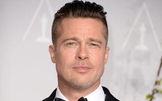Brad Pitt a dat 6,7 milioane de euro pe un ceas de colecţie