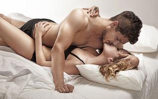 Sex. Tot ce trebuie să ştii despre orgasm ca să-l obţii mult mai uşor