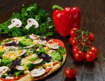 Postul Crăciunului. 5 reţete de pizza vegană ca să-ţi astâmperi pofta
