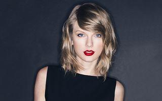 Taylor Swift este artistul anului 2015