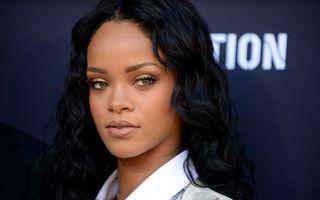 Rihanna va lansa o colecţie de încălţăminte la Săptămâna Modei de la New York