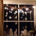Casa ta. 30 de decoraţiuni luminoase pentru Crăciun