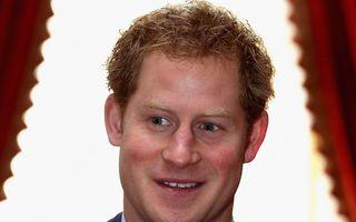 Prinţul Harry este cel mai râvnit burlac din lume