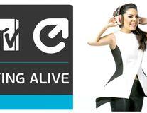 Oana Tache devine ambasadorul MTV Staying Alive!