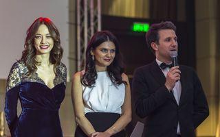 Gala Festivalul Brazilor de Crăciun a strâns 250.000 de Euro pentru copiii din medii defavorizate