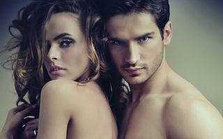 Sex. Top 5 poziţii pe care iubitul tău le-ar încerca zilnic