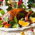 Crăciun. 5 reţete de preparate din carne pentru zilele de sărbătoare