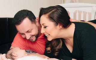 Mamele anului 2015. Ce vedete au mai adus copii pe lume? 10 imagini emoționante!