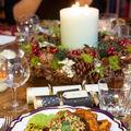 Meniu vegan de Crăciun. Mănâncă şi slăbeşte!