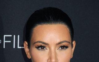 "Kim Kardashian s-a pus din nou pe slăbit: ""Deja am dat jos 8 kilograme!"""