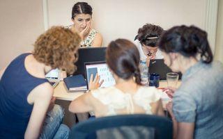 Marketing la feminin. Oportunități de carieră pentru femei ambițioase