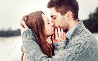 5 trucuri simple ca să săruţi perfect la prima întâlnire