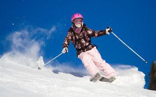 Vacanţă. Destinaţii europene pentru pasionaţii de sporturi de iarnă