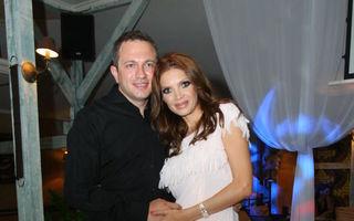 """Cristina Spătar, despre soţul ei: """"Poate el s-a plictisit, eu nu"""""""