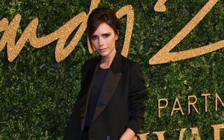 """""""Fabrica de bani"""": Victoria Beckham câştigă mai mult ca designer decât din muzică"""