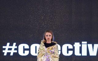 Bucharest Fashion Week: O colecţie intitulată Colectiv a stârnit indignarea