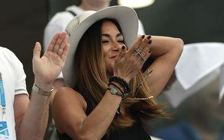Nicole Scherzinger a trecut de la Formula 1 la tenis. Noul său iubit este Grigor Dimitrov