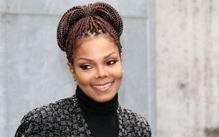 Janet Jackson are o tumoare pe corzile vocale