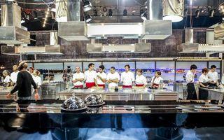"""""""Game of Chefs"""", din primăvară pe Antena 1"""